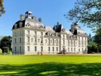 Mini-rencontre Cheverny/Chambord 2019