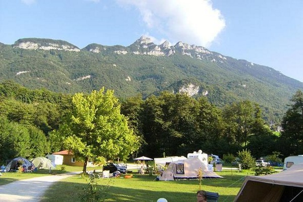 camping des lacs savoie1