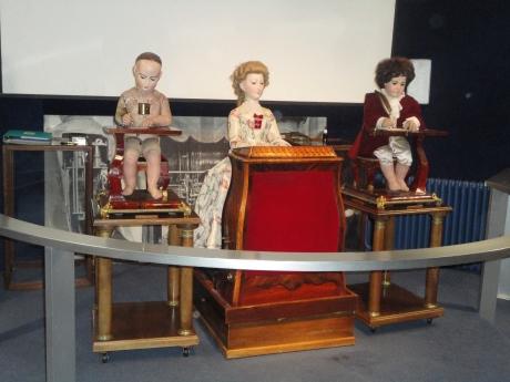 Suisse - musée d'ar et d'histoire de Neuchâtel
